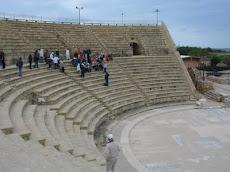 Caeserea Amfiteater