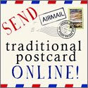Traditional Postcards