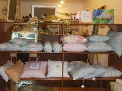 El işi yastıklar-Hand made cushions