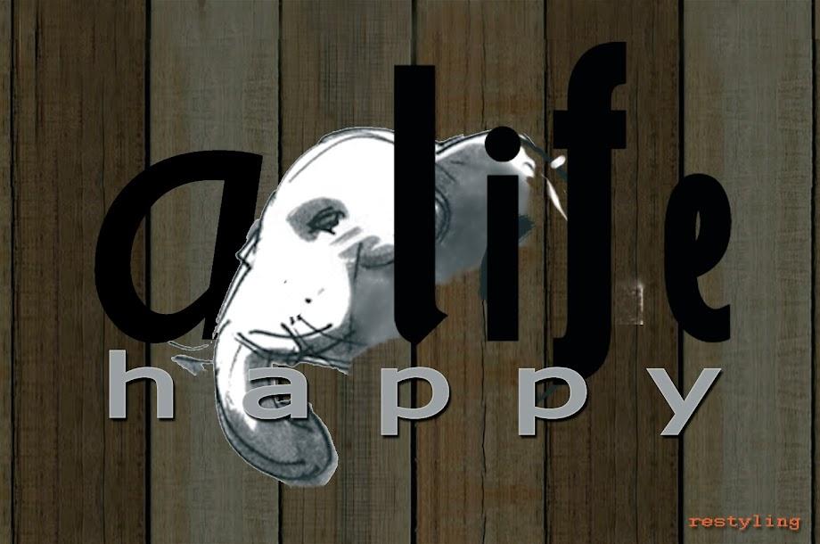 alife happy
