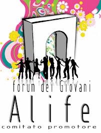 Comitato promotore Forum dei Giovani ALIFE