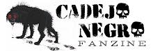 Cadejo Negro Zine