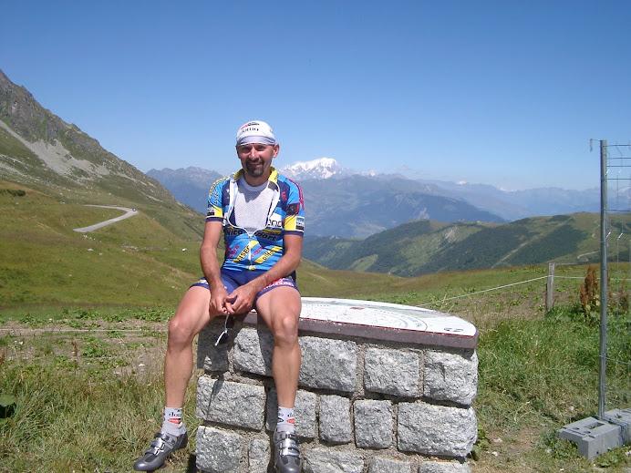 Col Cormet De Roselend