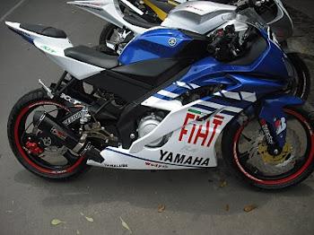 VIXION R6