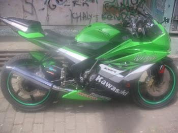 NINJA R6