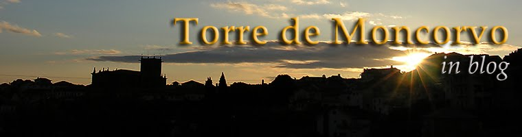 .: Torre de Moncorvo in blog :.