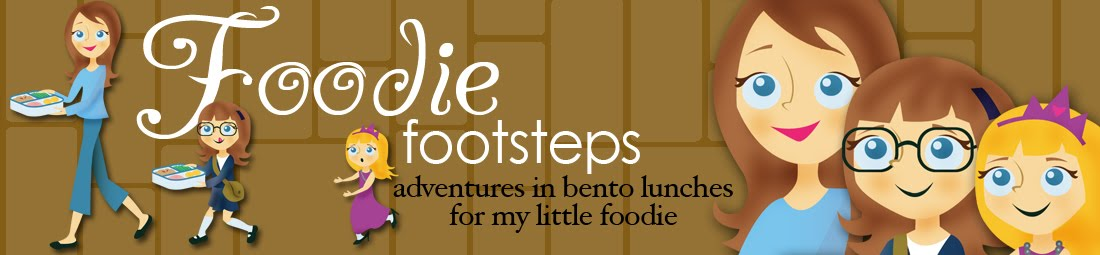 Foodie Footsteps