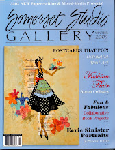 See me in Somerset Studio Gallery!