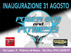 Power Gym & Fitness