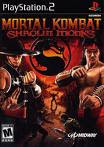 Jurus Password Cheat Mortal Kombat Shaolin Monks PS2 Terbaru
