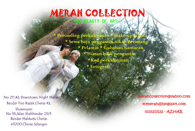 Merah Collections