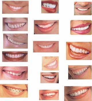 Tu mejor Sonrisa