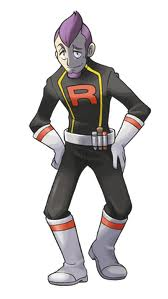rizes pokemon adventure ii chapter 23 team rocket in