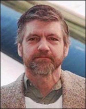 Unabomber a.k.a Theodore Kaczynski