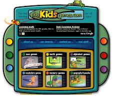 Game Edukasi online