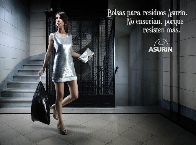 """""""Elegantes"""" para Asurin"""