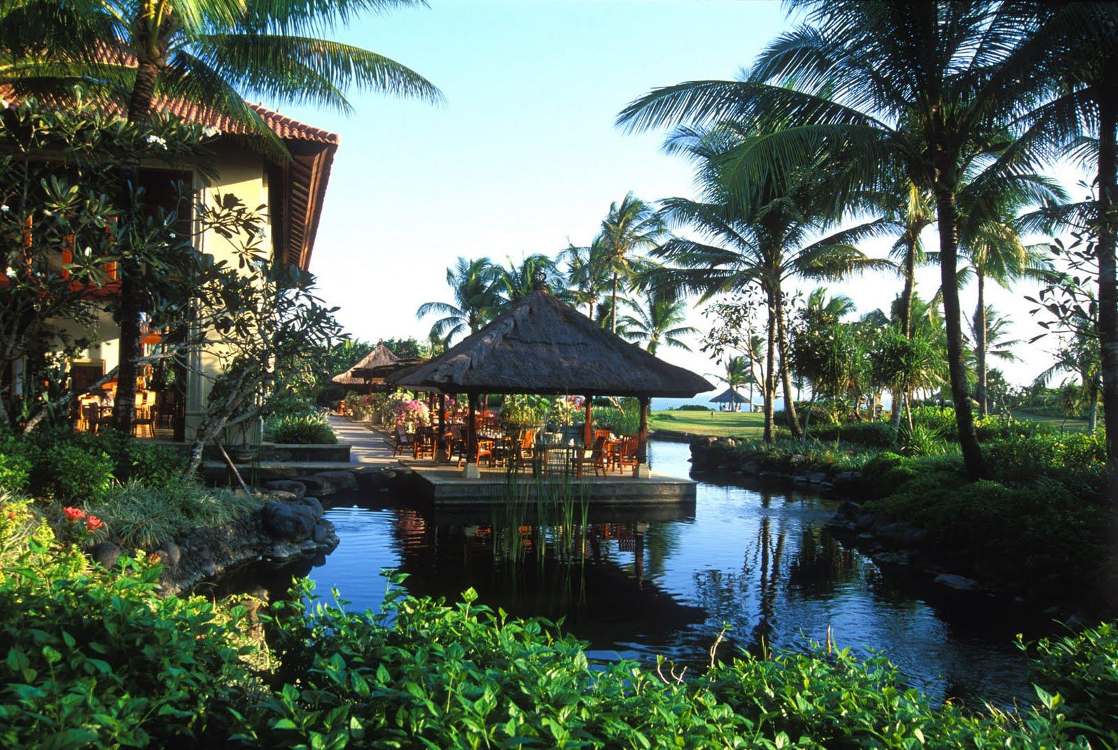 Arneldini Nirwana Bali Resort Menjadi Resor Terpadu Pertama Dari