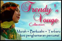 My Blogshop : Trendy & Vogue Collection