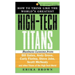 Download Free ebooks How To Think Like The Worlds Greatest High-Tech Titans