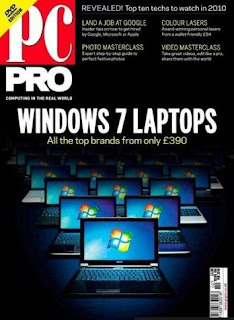 Download Free ebooks PC Pro - February 2010