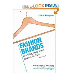 Download Free ebooks Fashion Brands - Branding Style from Armani to Zara