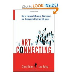 Download Free ebooks The Art of Connecting - How to Overcome Differences