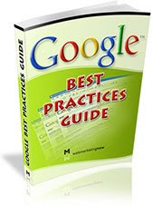 Download Free ebooks The Google Best Practices Guide