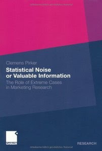 Download Free ebooks Statistical Noise Valuable