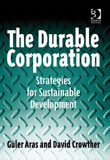 Download Free ebooks The Durable Corporation