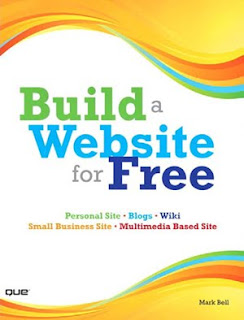 Download Free ebooks Build a Website for Free