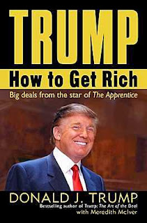 Download Free ebooks Donald Trump - How to get Rich