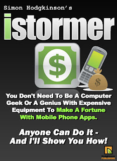 Download Free ebooks IStormer - Make Money With Mobile Phone Apps