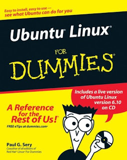 Download Free ebooks Ubuntu Linux For Dummies