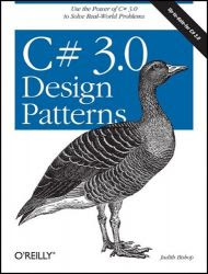 Download Free ebooks C# 3.0 Design Patterns