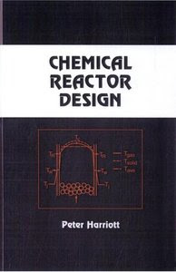Download Free ebooks Chemical Reactor Design