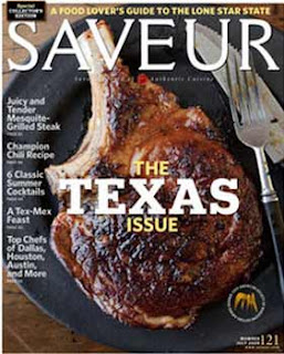 Download Free ebooks Saveur July 2009
