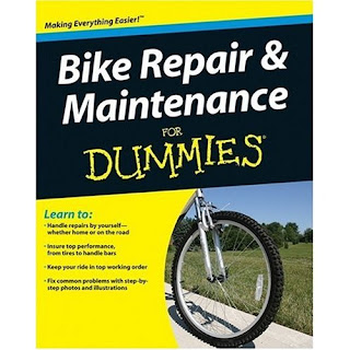 Download Free ebooks Bike Repair & Maintenance For Dummies