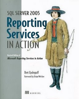 Download Free ebooks SQL Server 2005 Reporting Services in Action