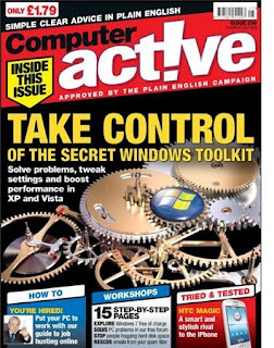 Download free ebooks  Computer Active - June 2009