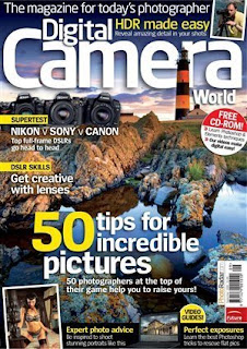 Download Free ebooks Digital Camera World - September 2009