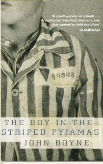Download Free ebooks The Boy in The Striped Pyjamas