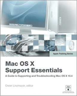 Download Free ebooks Mac OS X Support Essentials