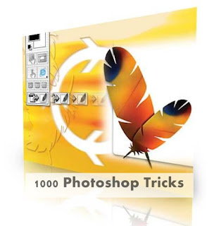 Download Free ebooks 1000 PhotoShop Tricks