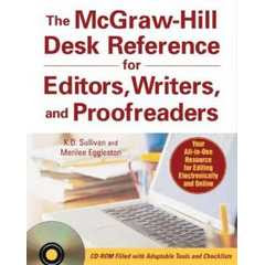Download Free ebooks Desk Reference Editors-Writers-and-Proofreaders