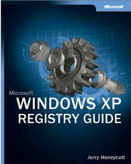 Download Free ebooks Microsoft Windows XP Registry Guide