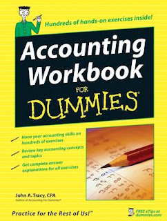 Download Free ebooks Accounting Workbook For Dummies
