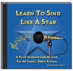 Download Free ebooks Learn To Sing Like A Star