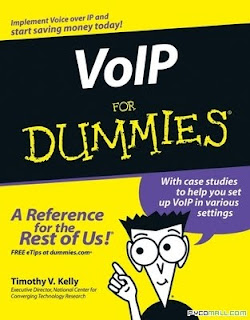 Download Free ebooks VoIP For Dummies