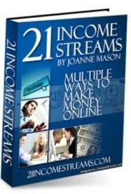 Download Free ebooks 21 Income Streams
