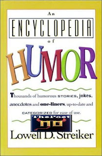 Download Free ebooks An Encyclopedia of Humor